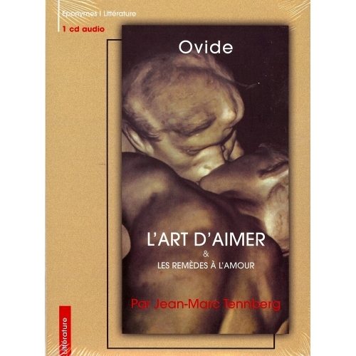OVIDE / L'ART D'AIMER