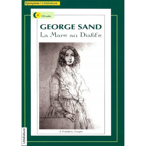 George SAND / LA MARE AU DIABLE