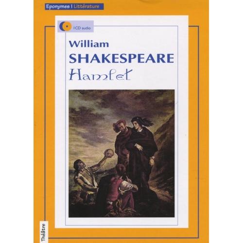William SHAKESPEARE / HAMLET