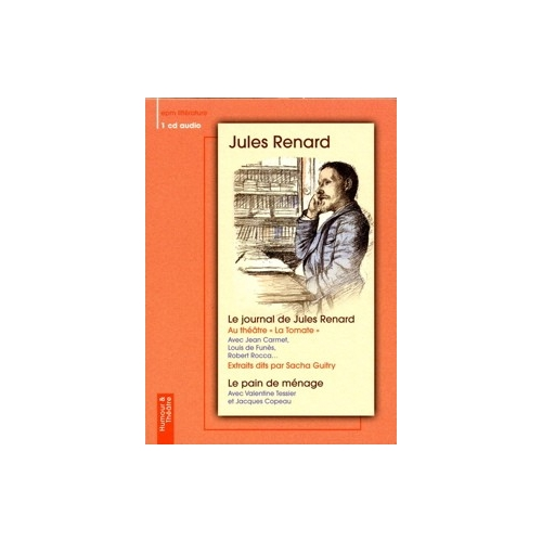 Jules RENARD / LE JOURNAL