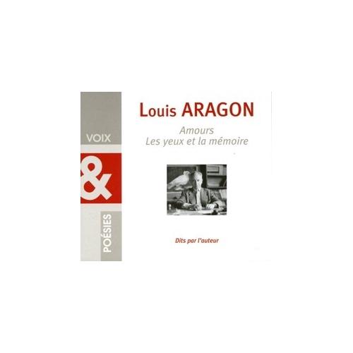 Louis ARAGON / AMOURS