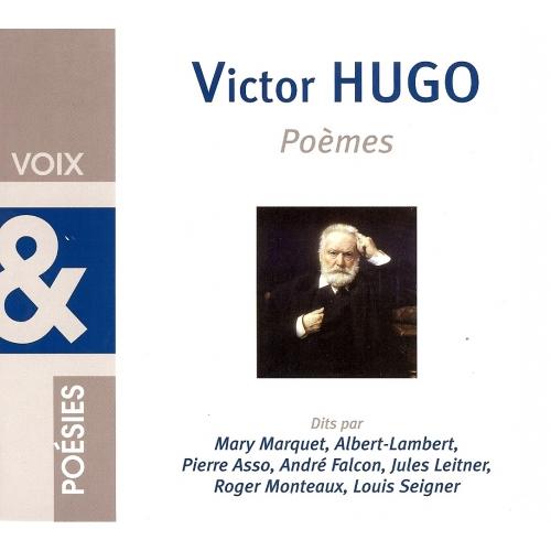 Victor HUGO / POÈMES