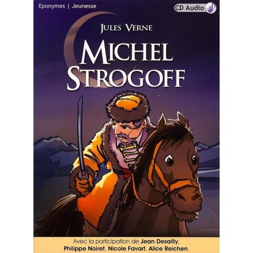 JULES VERNE  / MICHEL STROGOFF