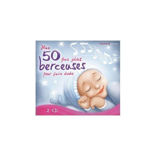MES 50 PLUS JOLIES BERCEUSES / chansons pour enfant