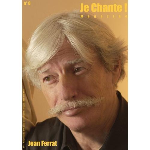 Jean FERRAT / Je Chante