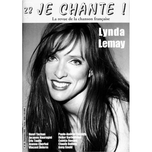 Colette RENARD / Je Chante