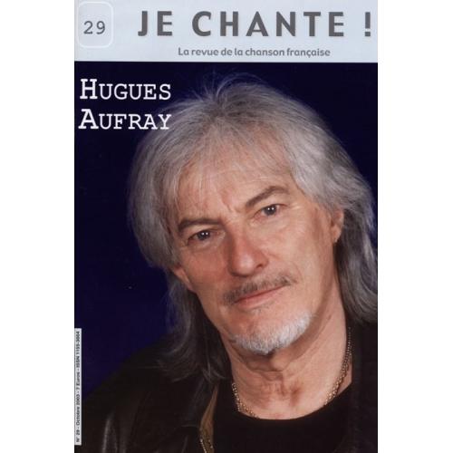 Hugues AUFRAY / Je Chante